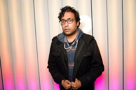 Hari Kondabolu performs five shows April 18-20 at the Vermont Comedy Club .