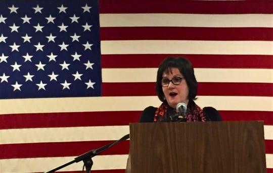 Melinda Kane of Cherry Hill