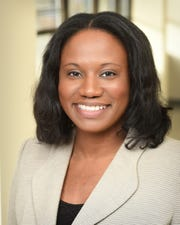 Evelyn Balogun, M.D., Medical director of Urgent Care Services for Inspira Health