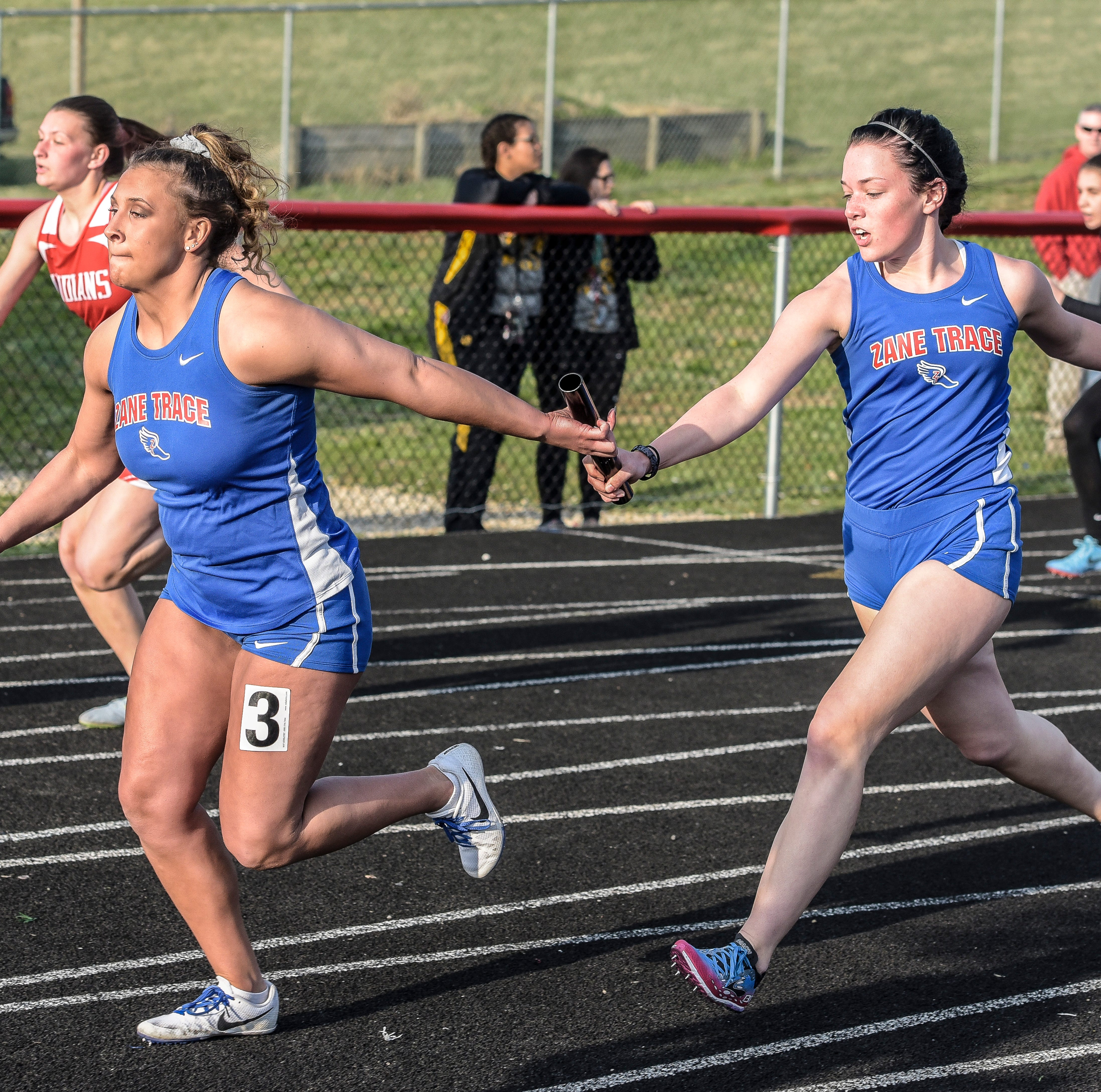 OHIO HS TRACK AND FIELD: Can last year's best teams stay on top?