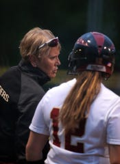Hillsborough coach Cheryl Iaione is closing in on 400 career victories