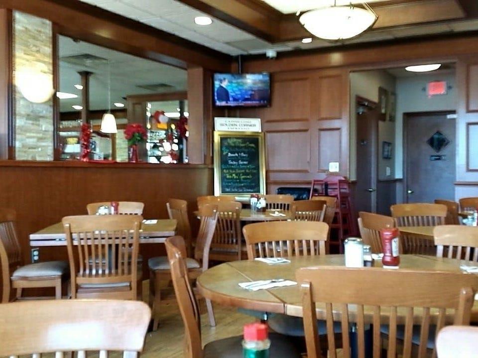 Golden Corner Diner in Bound Brook celebrates 30th anniversary