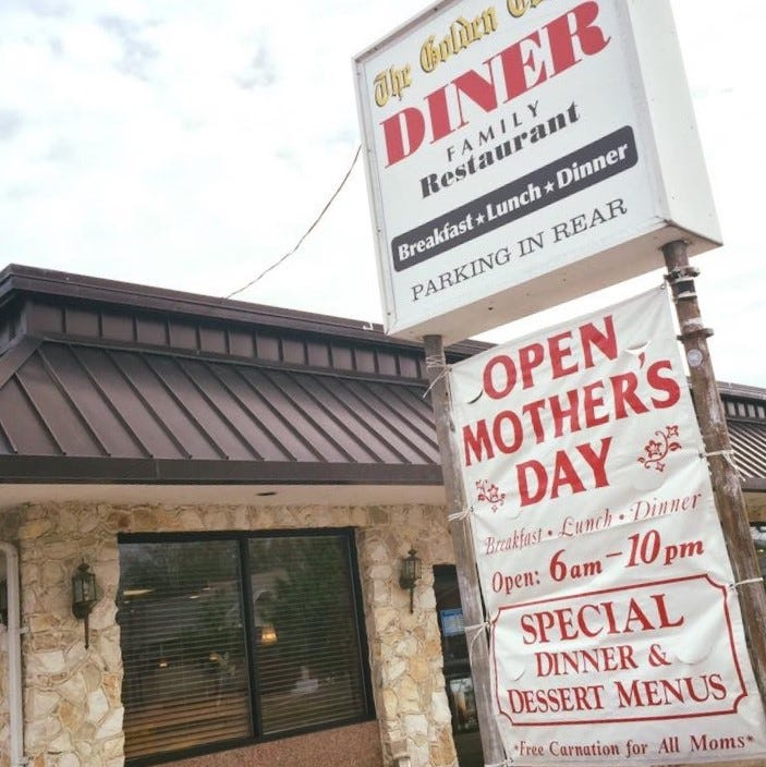 Golden Corner Diner and Restaurant in Bound Brook celebrates 30 years