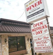 Golden Corner Diner will celebrate its 30th anniversary Monday through Thursday this week with an emphasis on giving back to its customers and community.