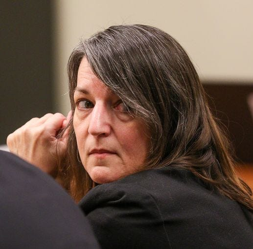 Michelle Lodzinski's lawyer fights for new trial
