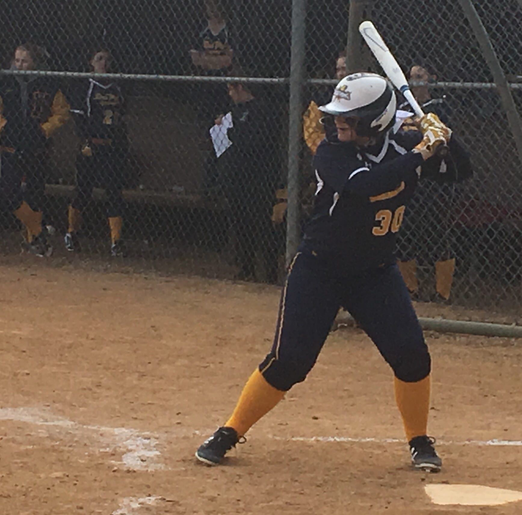NJ Softball: Courier News Roundup for Tuesday, April 23