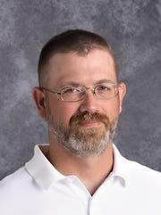 Chris Roberts, Waukee girls' bowling coach