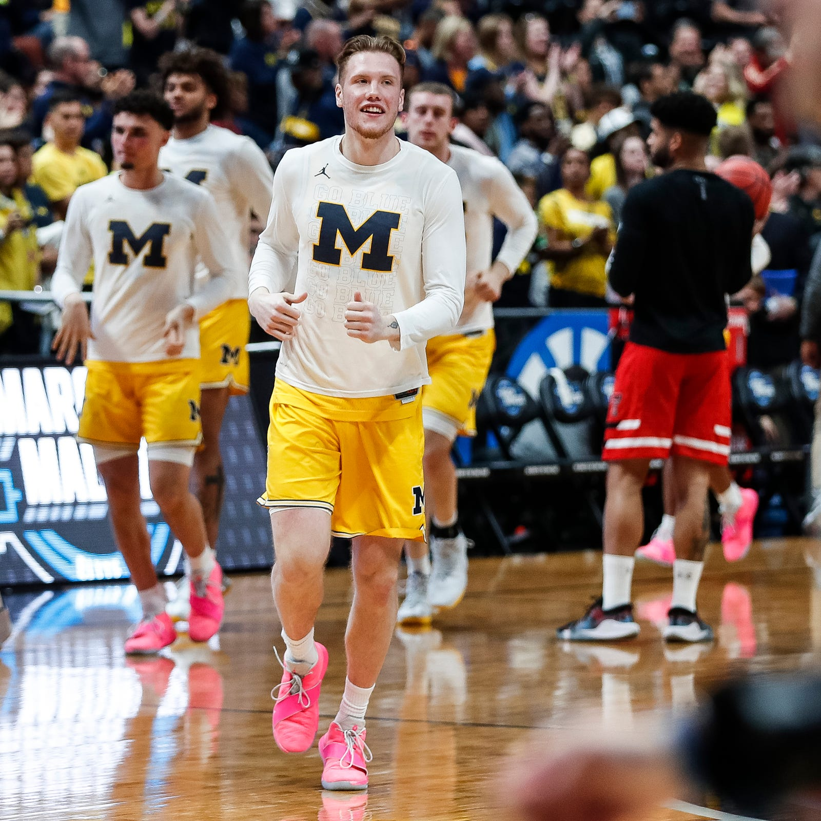 Michigan basketball underclassmen may face NBA draft decisions