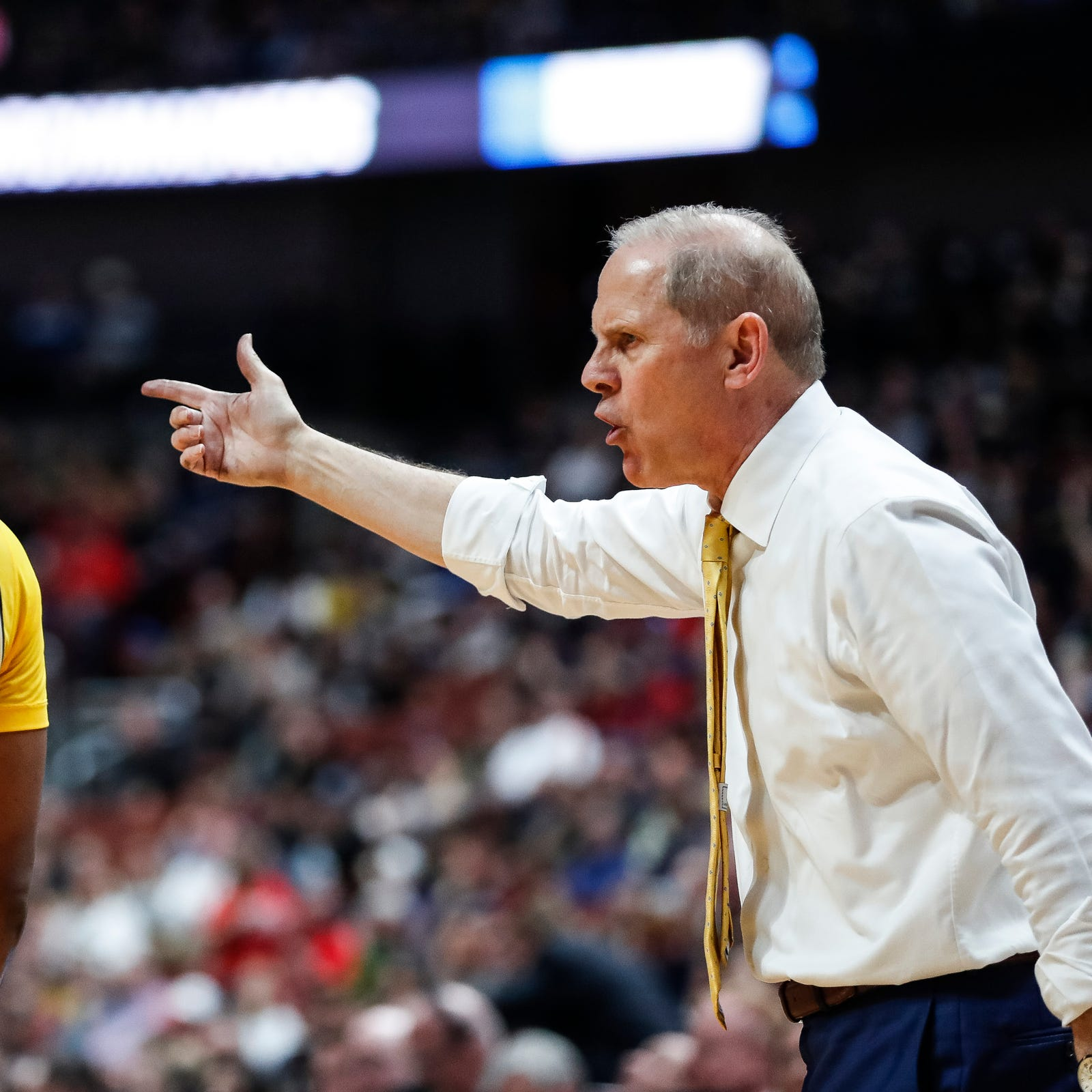 Michigan's John Beilein leaving to coach Cleveland Cavaliers