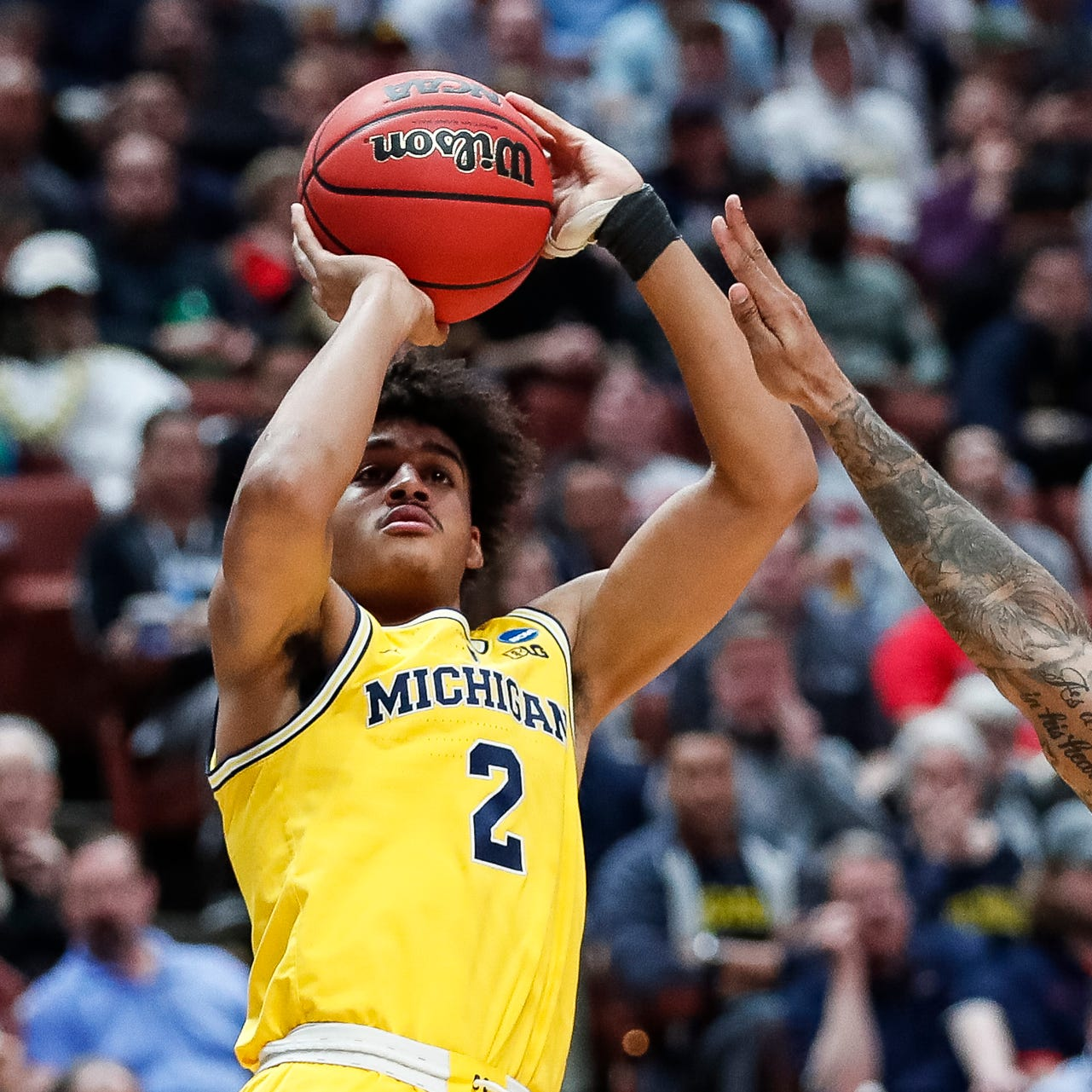 How John Beilein is navigating offseason as NBA draft decisions loom