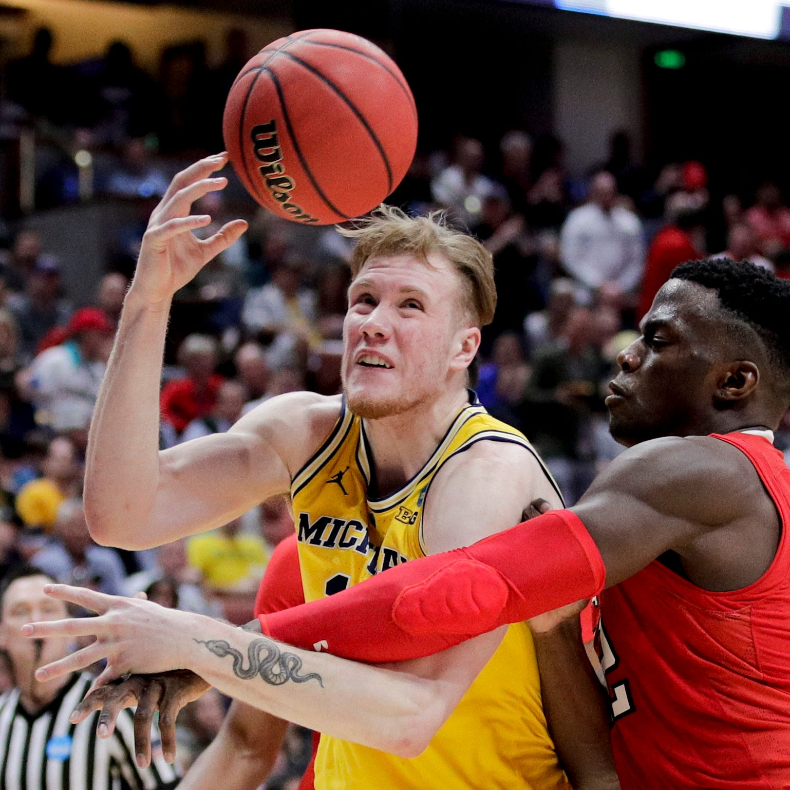What's next for every Michigan basketball player