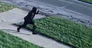 Detroit Police are asking the public to help identify the suspect in a Nov. 11, 2018, double shooting that killed one man.