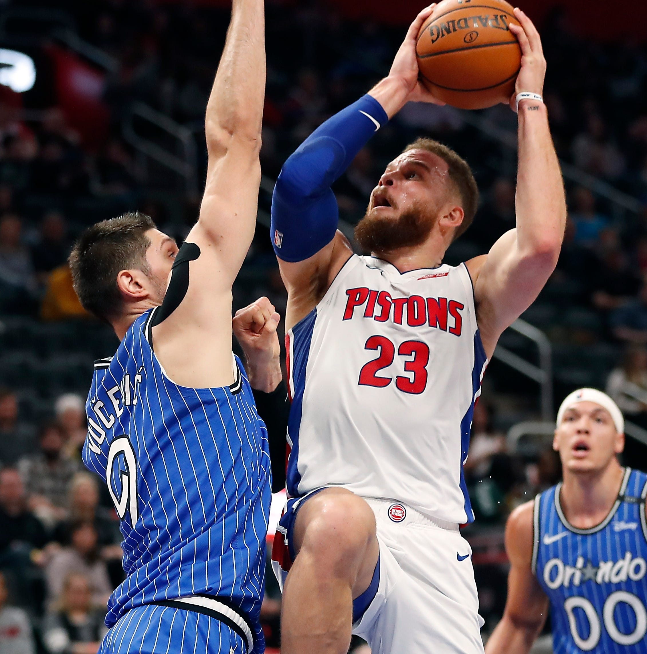 Beard: Topsy-turvy Pistons are tough bunch to predict