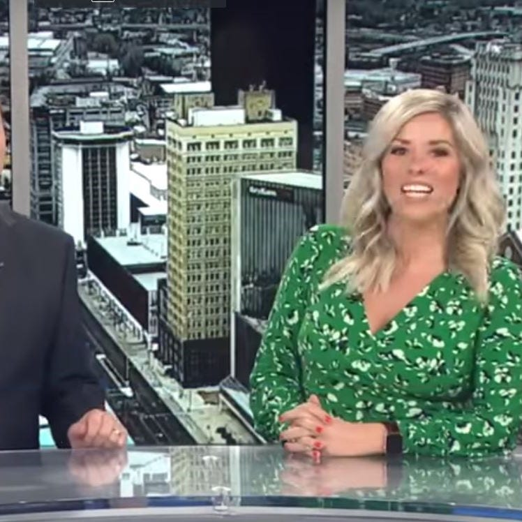 Toledo news anchors explain cringe-worthy viral segment