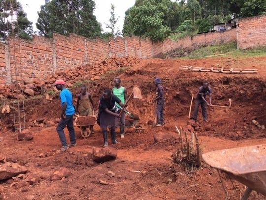 Amani Partners Kenya