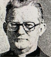 Joseph Clauss