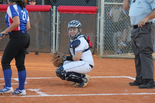 Senior catcher Carly Campbell has provided a steady presence both behind the plate and at the dish, hitting .368 with 14 RBIs. Estero is ranked No. 6 in the nation by both USA Today and MaxPreps.
