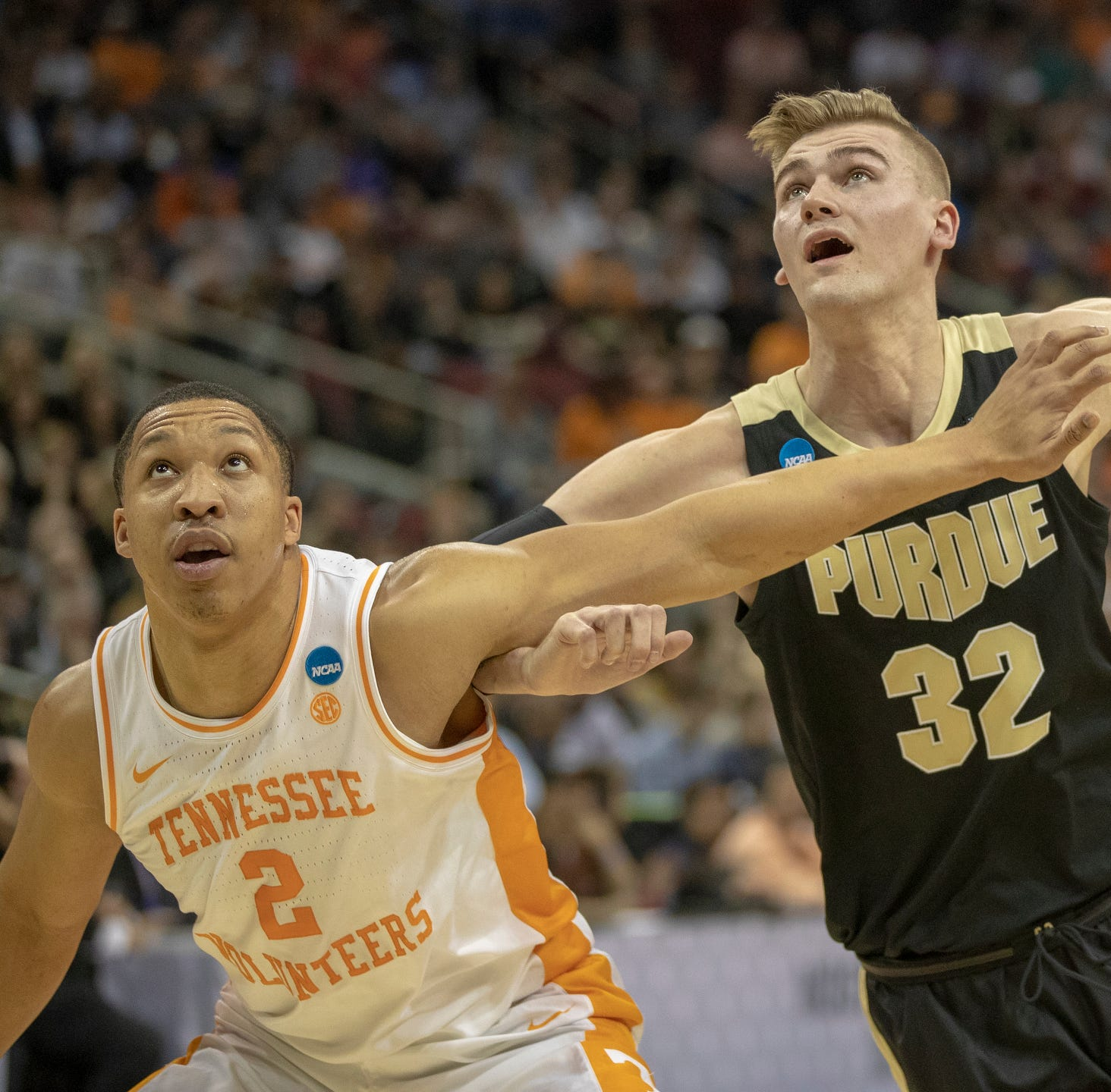 Purdue basketball vs. Tennessee: Live updates and reaction