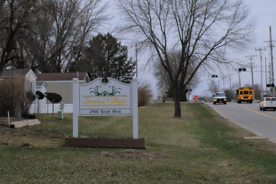 Sunrise Village is another in a list of mobile home parks acquired by Havenpark Capital.