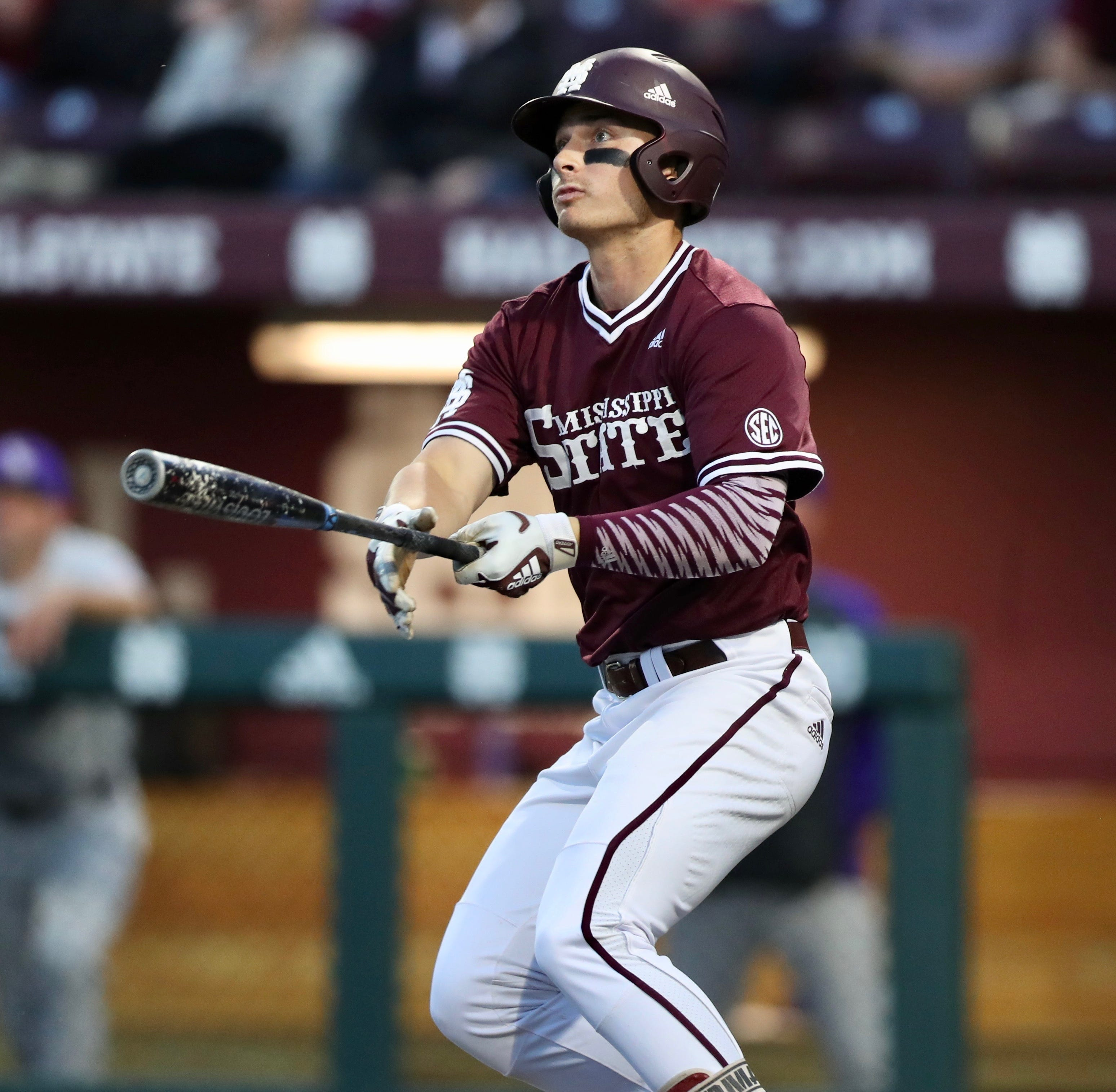 Mississippi State baseball opens series with win over LSU