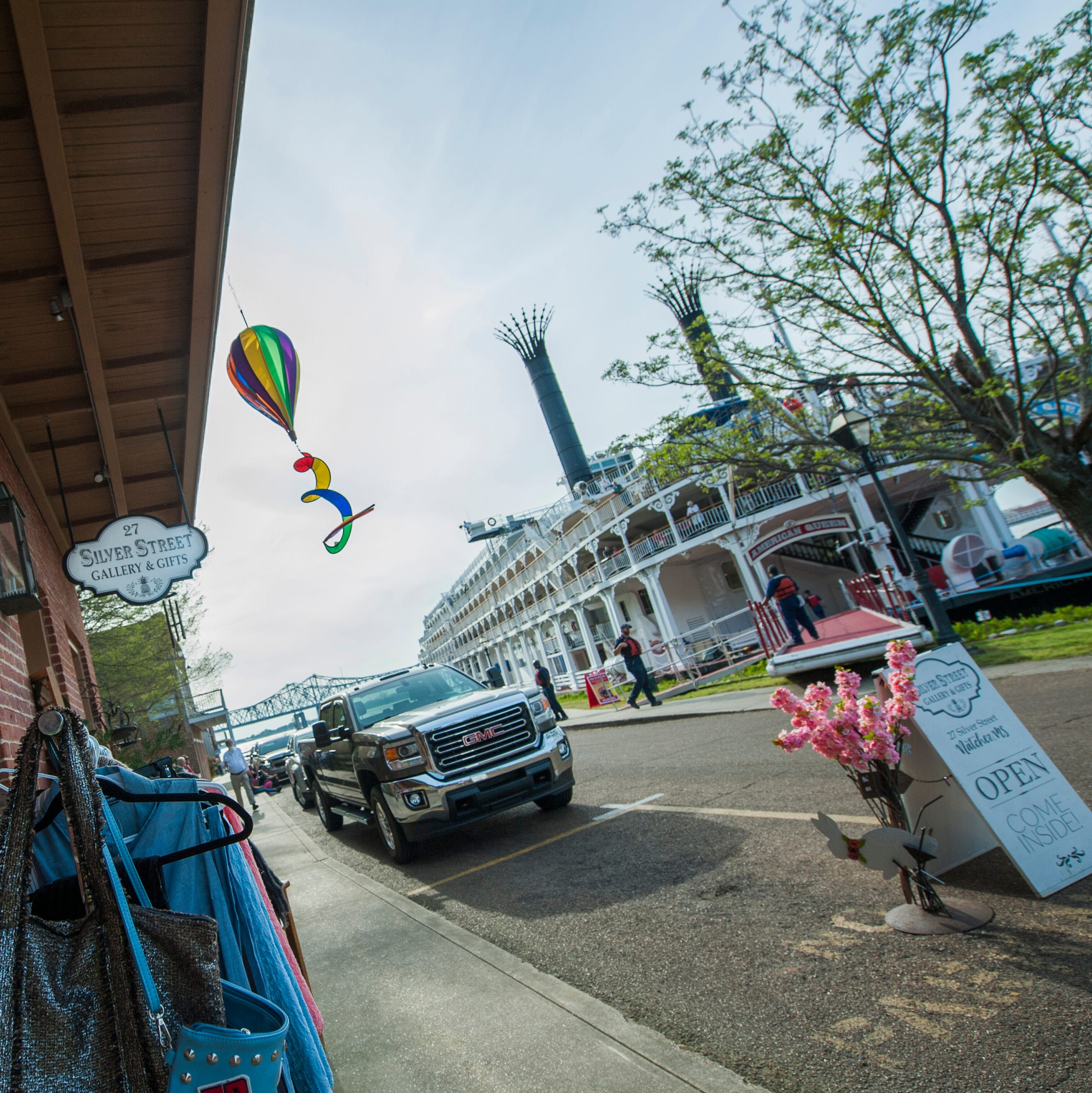 Are 'Go-Cup' zones in small towns like Natchez creating the next Beale Street?