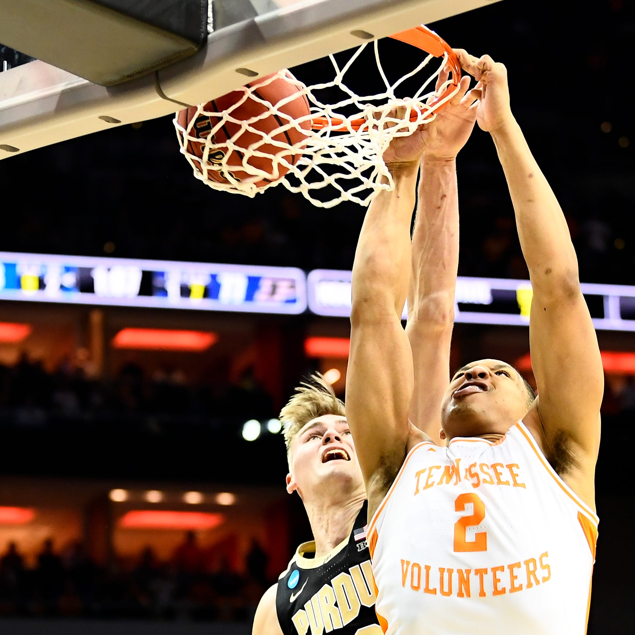 Tennessee Vols basketball is built to last, but maintaining this level won't be easy