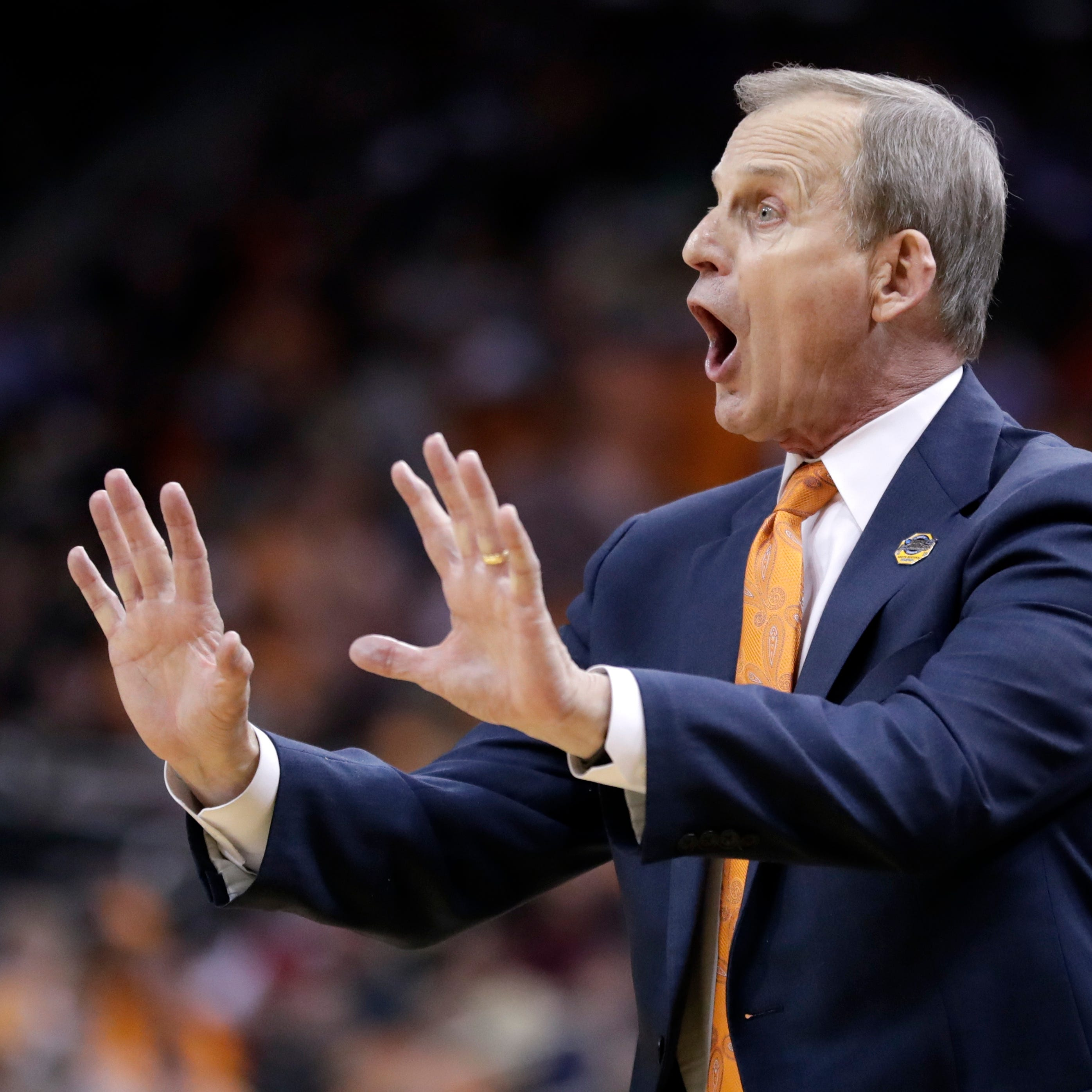 What we know about Rick Barnes, Tennessee basketball and UCLA