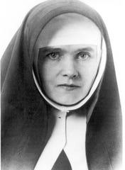 Sister Rufinia (1881-1959)