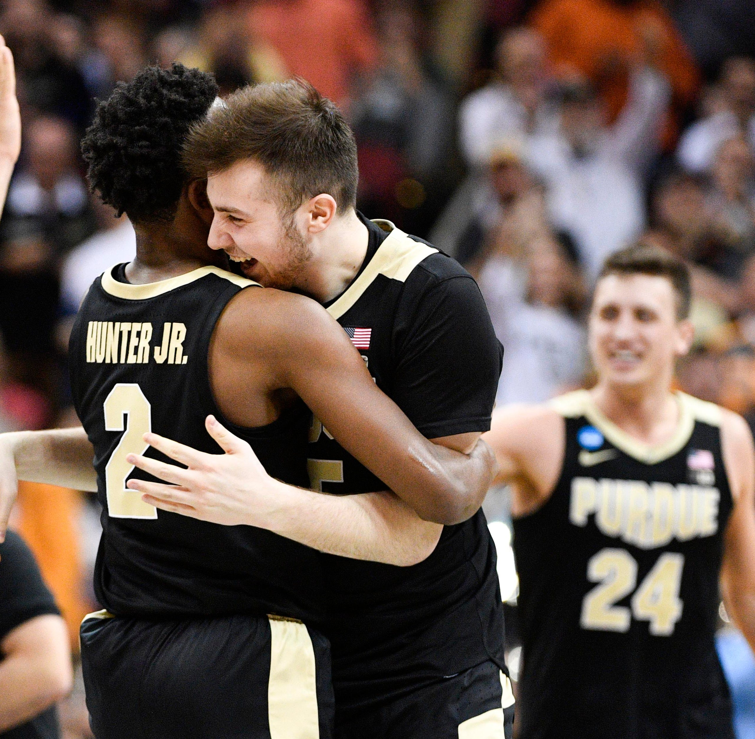 Insider: Purdue basketball season proved the foundation exists for eventual breakthrough