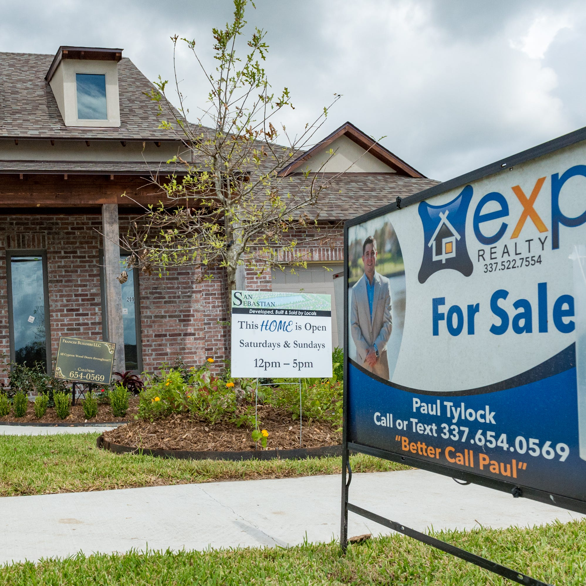 Why Lafayette is one of only a few U.S. cities that will see home and rent prices decline this year