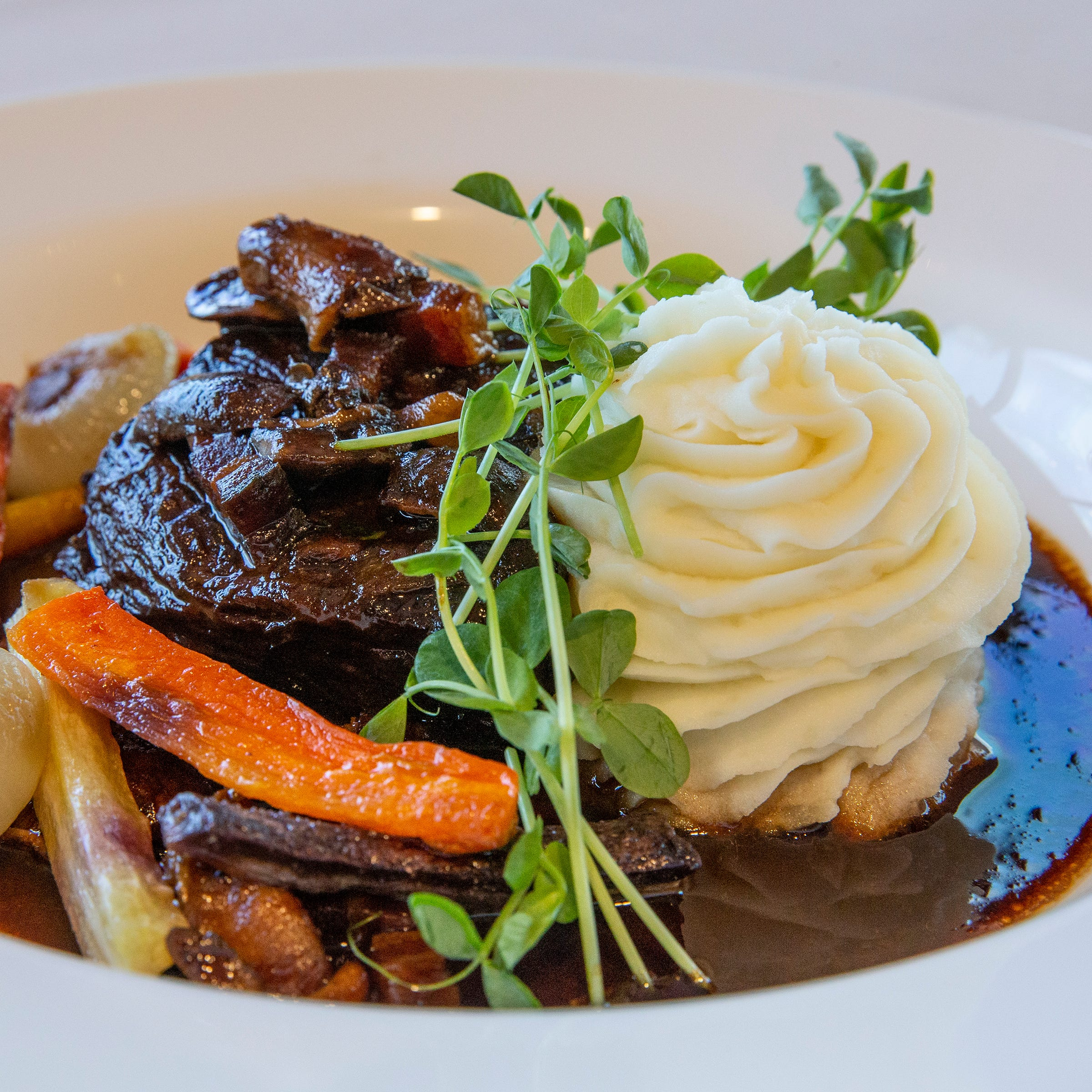 Anoosh Bistro serves up delicious classics with touch of global influence