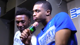 The Courier Journal's Jon Hale and Gentry Estes break down UK's clash with Houston on Friday night.