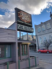 The Dizzy Whizz is an Old Louisville staple.