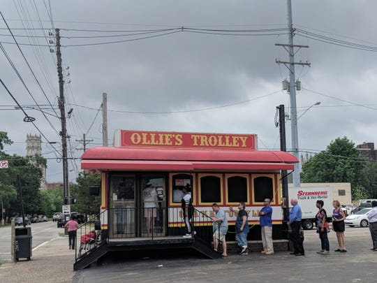 """If you didn't go to Ollie's, you didn't know nobody,"" the namesake of Ollie's was reported to say."