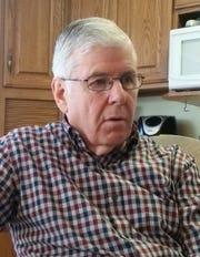 Greg Gorrell, 74