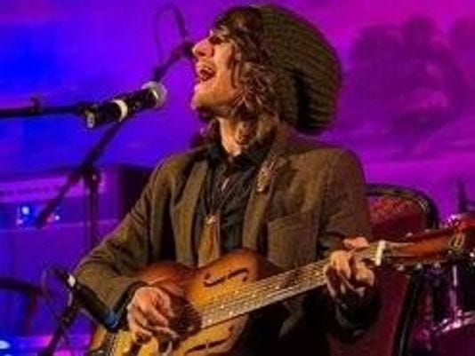Blues musician Micah Kesselring will be coming back to Marion on April 12 as part of the Barber Shop Blues Concert & Jam Series. The four-show series will be held each Friday in April at Nathan's Barber Shop, 162 W. Center St. in downtown Marion.