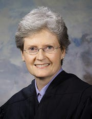 Judge Deborah Alspach