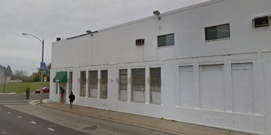 Hayat Pharmacy might move its headquarters to a building it purchased at 1003 W. North Ave.