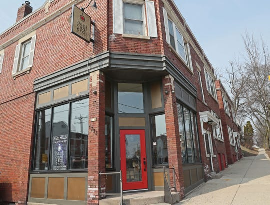 Baccanera Enoteca, a wine bar modeled on one in Italy, is set to open at 1732 E. North Ave in Milwaukee.