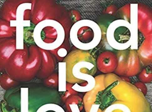 """""""Food is Love"""" by Angelique Santant"""
