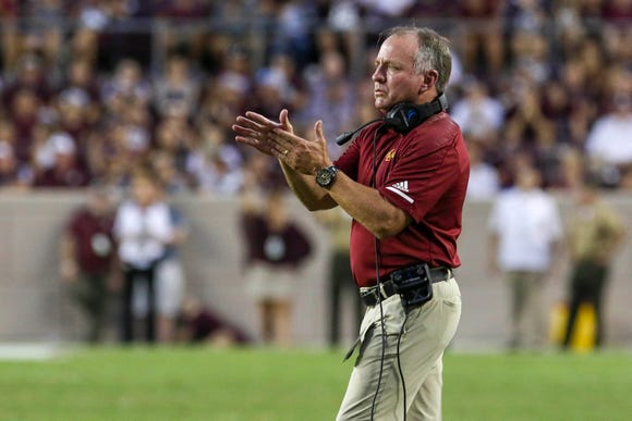 After finishing 6-6 but missing out on a bowl game last season, ULM coach Matt Viator's message throughout the offseason has been finishing.