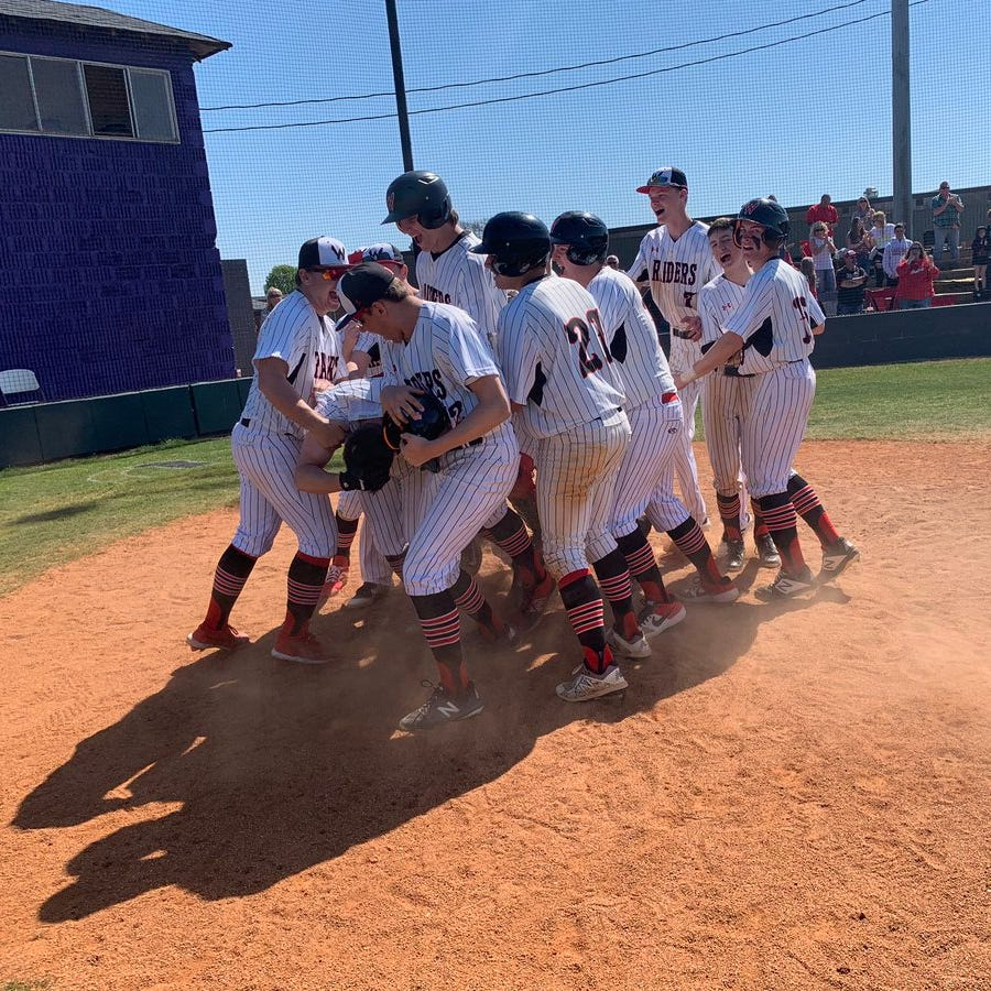Rundown: Wapahani caps off Tennessee trip with walkoff home run