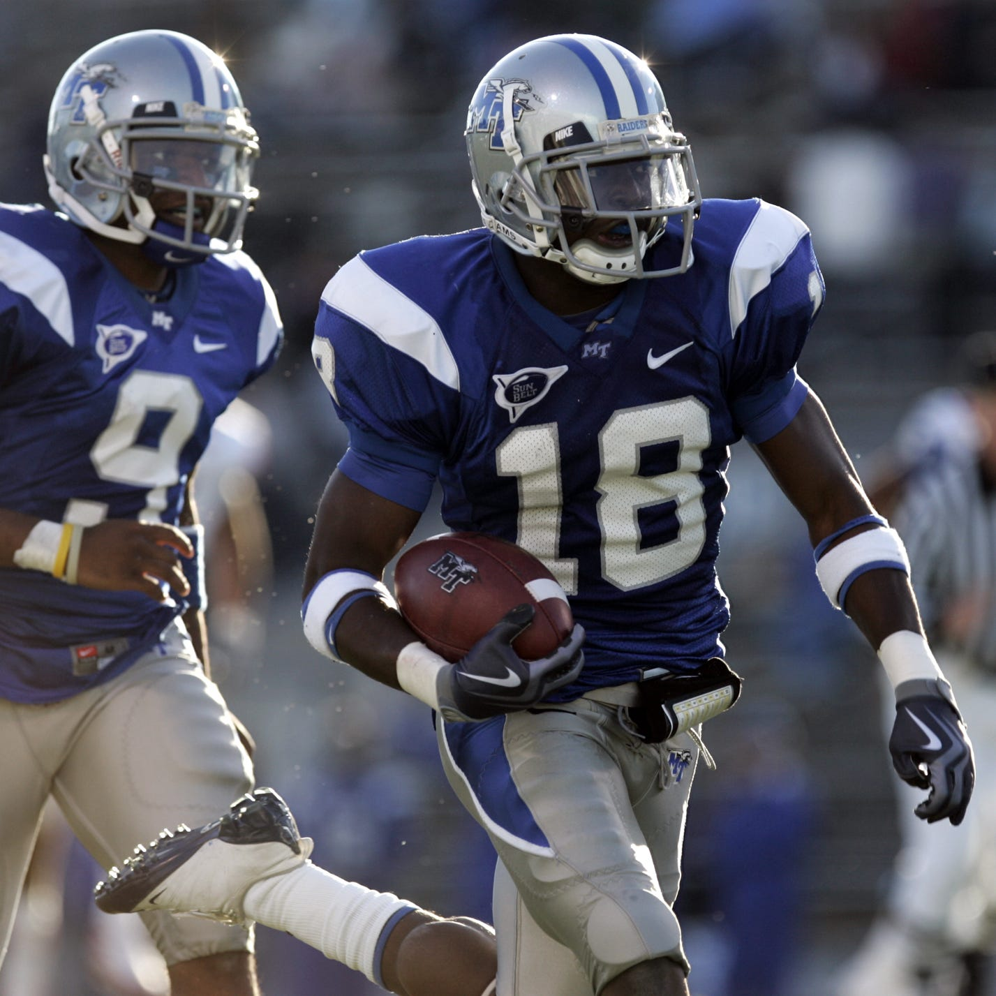 MTSU football: Former cornerback Kenneth Gilstrap hired as defensive backs coach