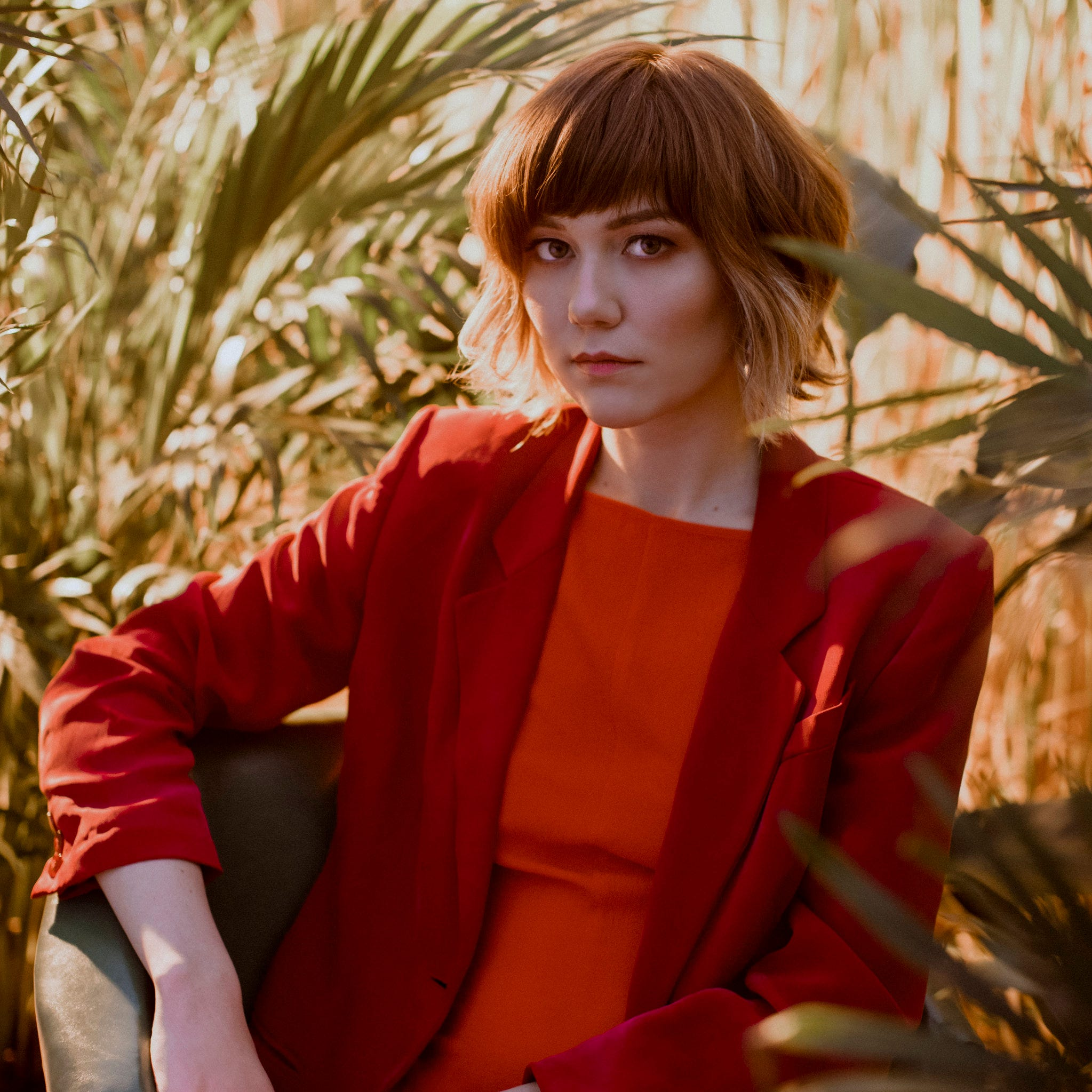 Molly Tuttle, award-winning guitarist, is 'Ready' to strike out on her own