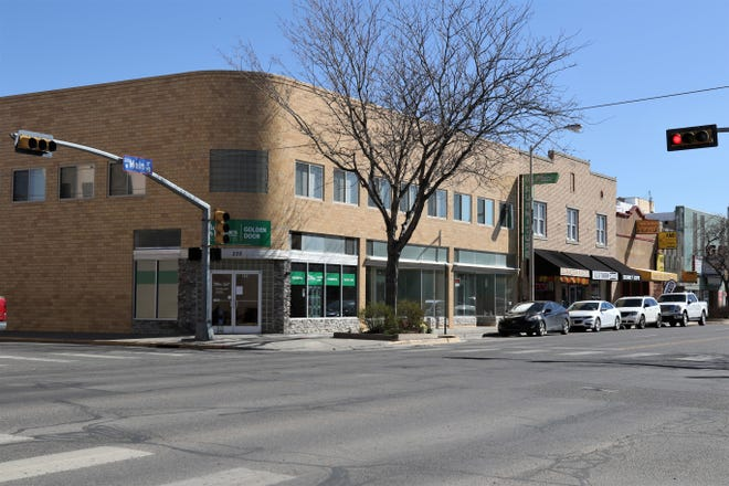 Construction on the downtown Farmington Complete Streets project is scheduled to begin in 2020.