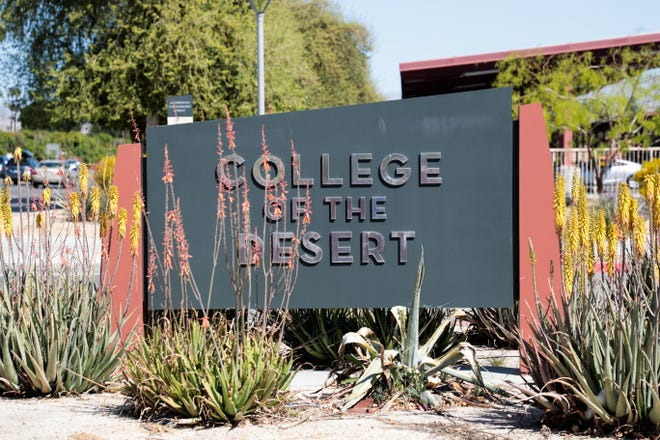 College of the Desert is a public community college in Palm Desert, Calif.