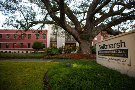 Pensacola CPA firm Saltmarsh, Cleaveland & Gund is celebrating its 75th anniversary. The company is one of the largest CPA-led business advisory firms in the southeastern U.S.