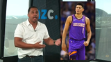 With Devin Booker scoring at 50 points or more in back-to-back games, Greg Moore says people need to stop questioning how good the Suns star really is.