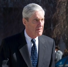 Few Arizona ties mentioned in Mueller report on Russian interference in 2016 election