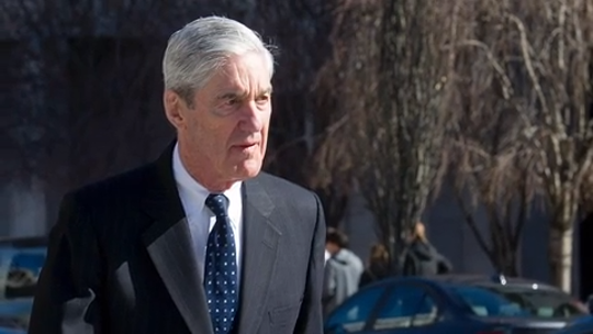 The Mueller report should be a calming event but columnist Robert Robb thinks politics in the U.S. will continue to be abnormal.